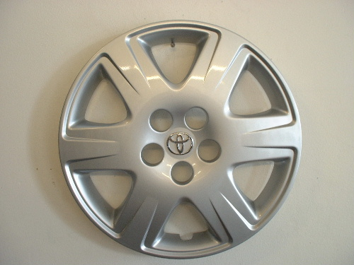 2004,2005,2006,2007,2008 Toyota Corolla wheel covers