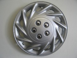 "118 S series 14"" wheel covers"