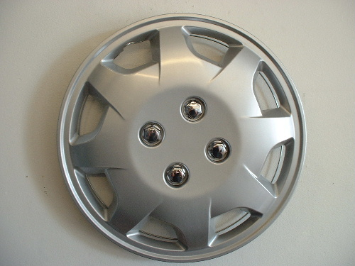 "124S series 13"" wheel covers"