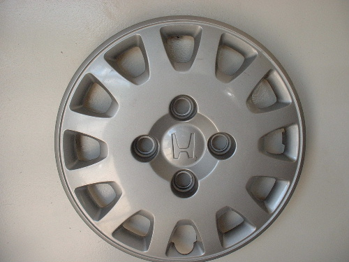01-02 Accord wheel covers