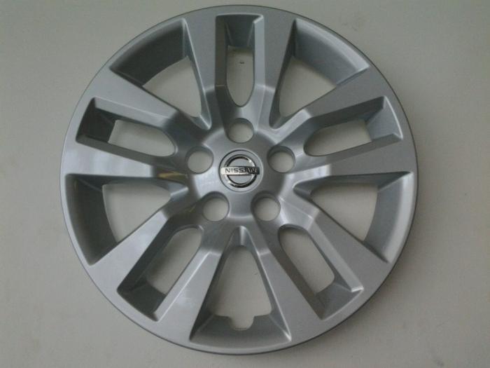 Nissan Altima hubcaps | Altima wheel covers | Hubcap ...