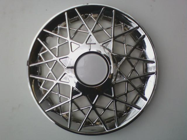 Grand Marquis replica wheel cover