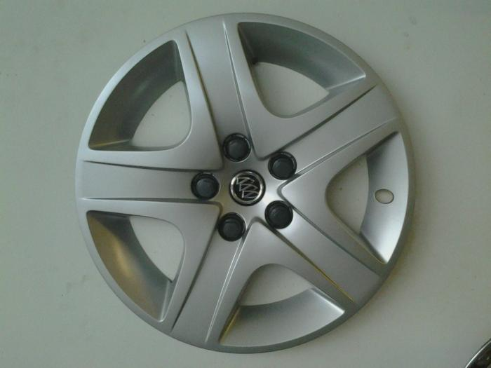 Buick Allure hubcaps | LaCrosse wheel covers | Hubcap Heaven and Wheels