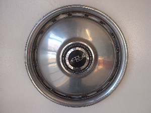 79-86 Riviera hubcaps