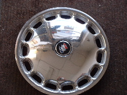 93-94 Regal hubcaps