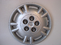 Buick wheel covers