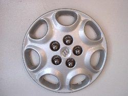 98-04 Regal hubcaps