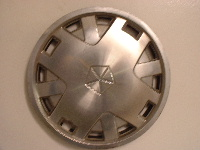 86-89 Aries hubcaps