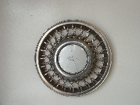 90-94 LeBaron spoke hubcaps