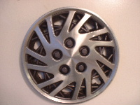 92-94 Shadow hubcaps