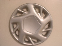 93-05 Intrepid wheel covers