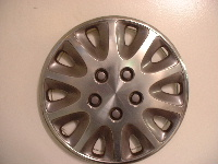 94 LeBaron wheel covers
