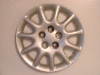 96-97 Intrepid hubcaps