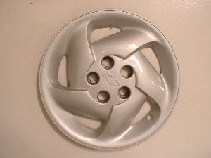 92-99 Cavalier wheel covers