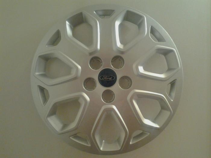 2012,2013,2014 Ford Focus hubcap, wheel cover