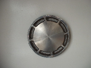97-89 Tracer hubcaps
