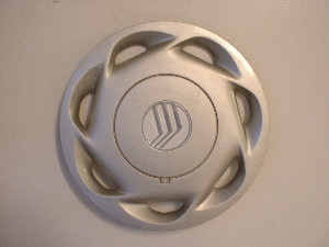 92-95 Sable hubcaps