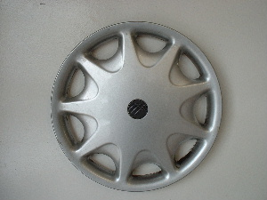 95-99 Mystique wheel covers