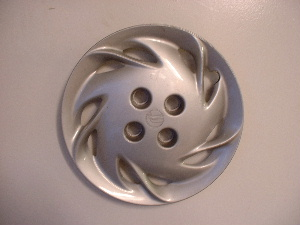 97-99 Tracer wheel covers