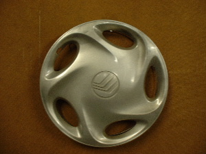 96-98 Villager wheel covers