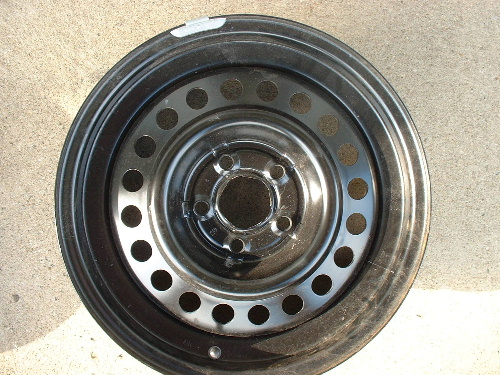 Pontiac Sunfire Bolt Pattern Oem 1992 Buick Skylark Rims Used Factory Wheels From Identify
