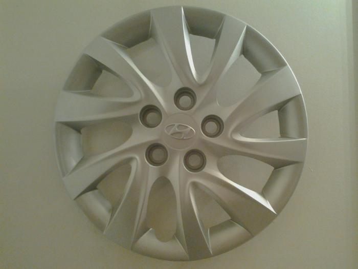 Hyundai Elantra hubcaps   Elantra wheel covers   Hubcap Heaven and Wheels