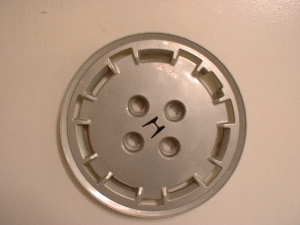 84-87 Prelude hubcaps