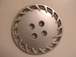 88-89 Accord hubcaps