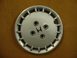 90-91 Accord hubcaps