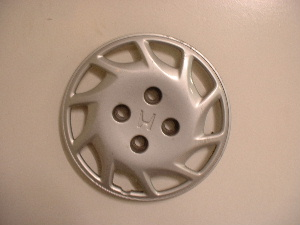 94 Accord wheel covers