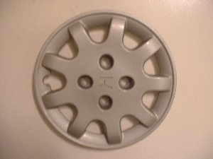 94-97 Accord hubcaps