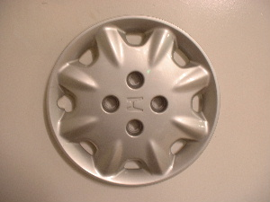 96-97 Accord wheel covers