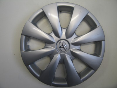 2009-12 Toyota Corolla wheel covers