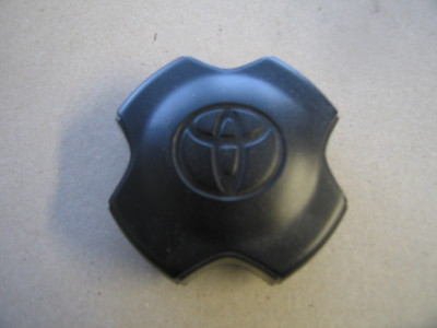 Corolla center caps