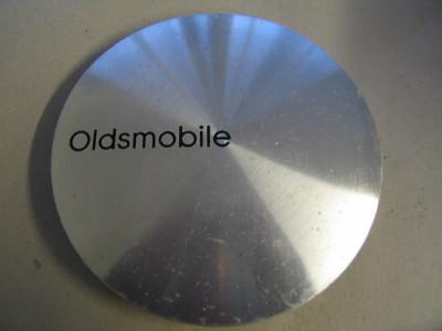 Oldsmobile Delta 88 And Regency 98 Center Caps Olds 88