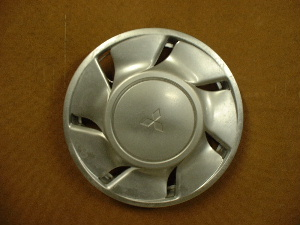 90-91 Eclipse hubcaps
