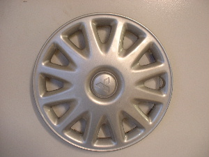 94-96 Galant wheel covers