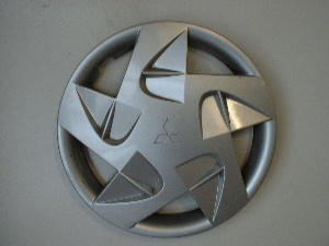 97-99 Eclipse hubcaps