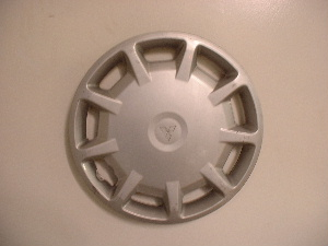 99-02 Mirage hubcaps