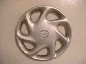 98-02 626 wheel covers
