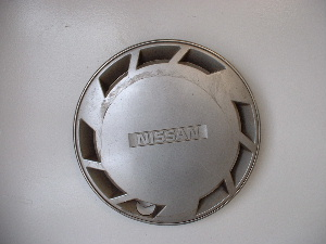 86-88 Stanza wheel covers
