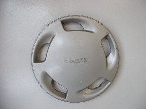 90-95 Access hubcaps