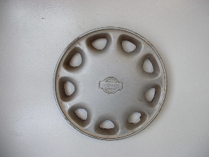 93-96 Sentra wheel covers