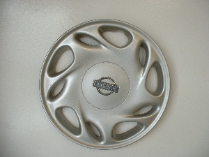 95-99 Altima wheel covers