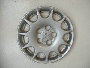 97-99 Maxima wheel covers
