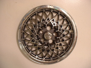 92-94 Grand Am hubcaps