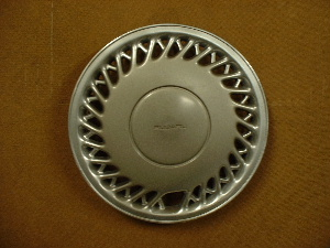 92-94 Legacy hubcaps