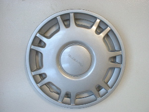 95-99 Legacy wheel covers