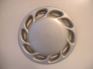 90-00 Swift hubcaps