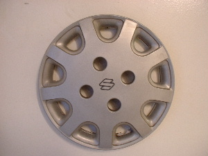 92-94 Swift wheel covers